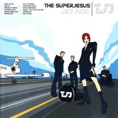 The Superjesus (Зе Суперджесус): Jet Age