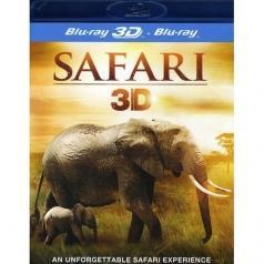 Movie: Safari 3D