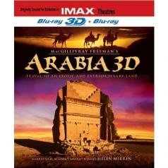 Movie: Arabia 3D