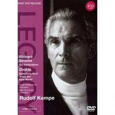 RudolfKempe: Strauss: Ein Heldenleben