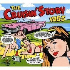 The Cruisin' Story 1955