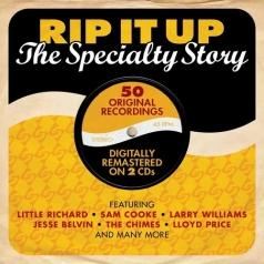 Rip It Up - The Specialty Story