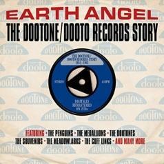 Earth Angel. The Dootone / Dooto Records Story 54-61