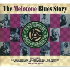 The Meltone Blues Story
