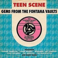 Teen Scene. Gems From The Fontana Vaults (1958-1962)