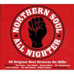 Northern Soul. All Nighter