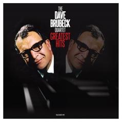 Dave Brubeck (Дэйв Брубек): Greatest Hits