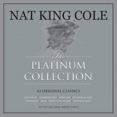 Nat King Cole (Нэт Кинг Коул): Platinum Collection