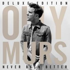 Olly Murs (Олли Мерс): Never Been Better