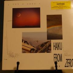 Cut Copy: Haiku From Zero