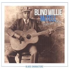 Blind Willie McTell (Уильям Сэмюэл Мактелл): Statesboro Blues