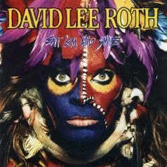 David Lee Roth (Дэвид Ли Рот): Eat 'Em And Smile
