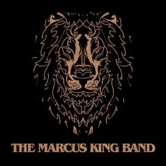 The Marcus King Band: The Marcus King Band