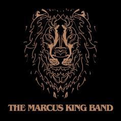 The Marcus King Band: The Marcus King Band