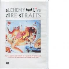 Dire Straits (Дире Страитс): Alchemy Live