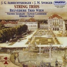Belvedere Trio Wien (Бельведер Трио Вена): String Trios