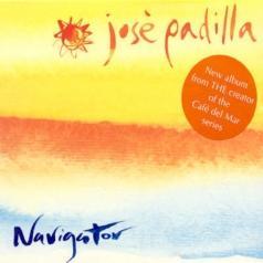 Jose Padilla (Хосе Падилья): Navigator