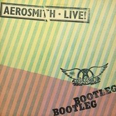 Aerosmith (Аэросмит): Live Bootleg
