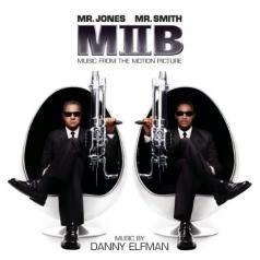 Danny Elfman (Дэнни Эльфман): Men In Black Ii - Music From The Motion