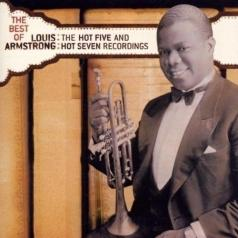 Louis Armstrong (Луи Армстронг): Best Of The Hot 5'S/7'S