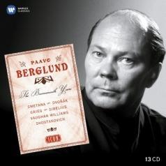 Paavo Berglund (Пааво Берглунд): Paavo Berglund