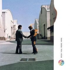 Pink Floyd (Пинк Флойд): Wish You Were Here