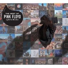 Pink Floyd (Пинк Флойд): A Foot In The Door: The Best Of Pink Floyd
