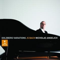 Nicholas Angelich (Николас Ангелич): Goldberg Variations