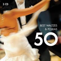 Andrew Davis (Эндрю Дэвис): 50 Best Waltzes & Polkas