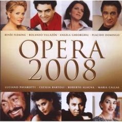 Opera 2008: Opera 2008