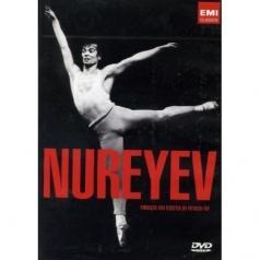 RudolfNureyev: Rudolf Nureyev