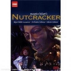 MauriceBejart (Морис Бежар): Maurice Bejart'S Nutcracker