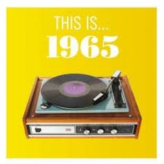 This Is... 1965