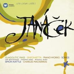 Ian Bostridge (Иэн Бостридж): 20Th Century Classics: Leos Janacek