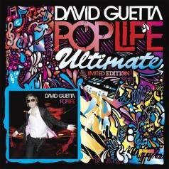 David Guetta (Дэвид Гетта): Pop Life - Ultimate