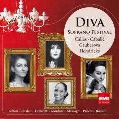 Diva: Soprano Festival