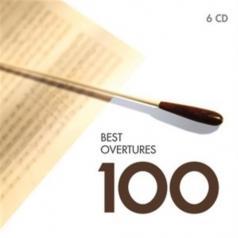 100 Best Overtures & Preludes
