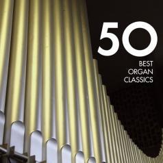 50 Best Organ Classics