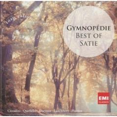 Gymnodpedie: Best Of Satie
