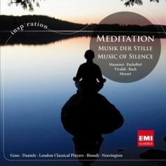Meditation - Music Of Silence