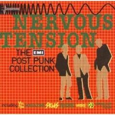 Nervous Tension: Nervous Tension; The Emi Post Punk Collection