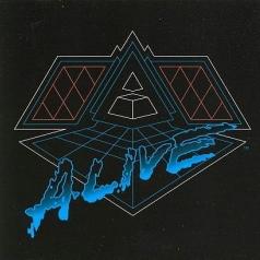Daft Punk (Дафт Панк): Alive 2007
