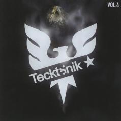 Tecktonik: Tecktonik Vol. 4