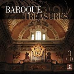 Treasures Series (Трежа Сериес): Baroque Treasures