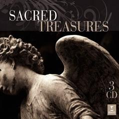 Treasures Series (Трежа Сериес): Sacred Treasures