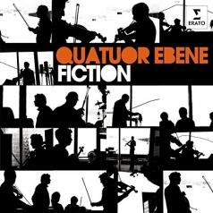 Quatuor Ebene (Куатуор Ебене): Fiction