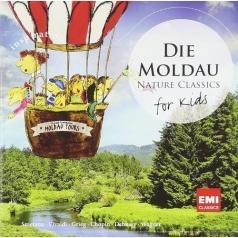 Die Moldau: For Kids (Дау Молдау): Nature Classics For Kids
