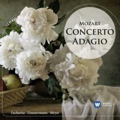 Mozart: Concerto Adagio