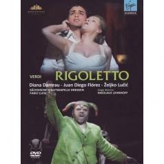 Fabio Luisi (Фабио Луизи): Rigoletto
