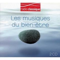 Les Musiques Du Bien-Etre (Ля Мьюзик Де Бьен Этре): Les Musiques Du Bien Etre